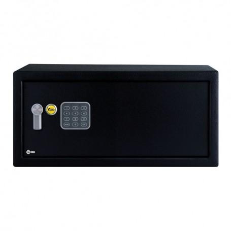 YaleSeif standard tip laptop cu cifru Yale YLV/200/DB1