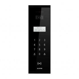 ELECTRAPanou video smart exterior Electra pentru blocuri aparent
