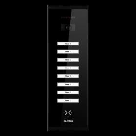 ELECTRAPanou exterior video SMART 8 Familii Electra VPM.8SR02.ELB04