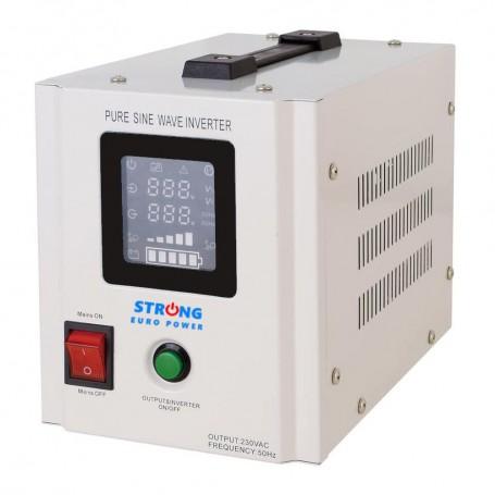 Strong Euro PowerInvertor sinus pur Strong Euro Power 12V 700W 1000VA