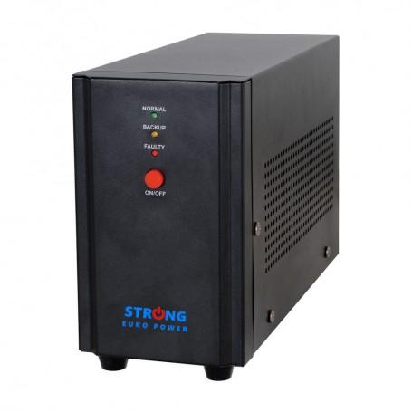 copy of UPS sinus pur Strong Euro Power 300W 500VA 12V 7Ah