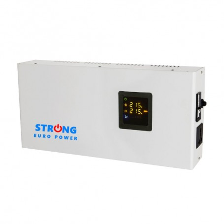 copy of Stabilizator trifazic cu servomotor Strong Euro Power 9000VA 225V-450V