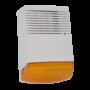 Sirena exterior autonoma, 128db BS1