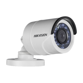Camera Hibrid 4 in 1, 1.0MP, lentila 2.8mm - HIKVISION DS-2CE16C0T-IRF-2.8mm