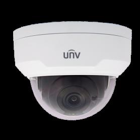 Camera IP 4.0MP, lentila 2.8 mm - UNV IPC324LR3-VSPF28