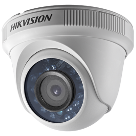 Camera Turbo HD 1080P, lentila 2.8mm - HIKVISION DS-2CE56D0T-IRF-2.8mm