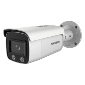 ColorVu - Camera IP 4.0MP, lentila 4mm - HIKVISION DS-2CD2T47G1-L-4mm