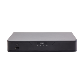 NVR 8 canale 6MP - UNV NVR301-08S2