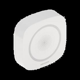 Sirena de interior Wireless, 868Mhz - HIKVISION DS-PSG-WI-868