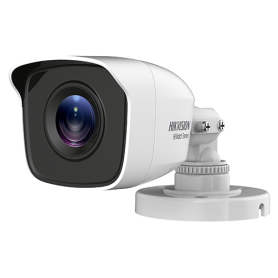 Camera TurboHD 4.0MP, lentila 2.8mm, IR 20M - HiWatch HWT-B140-M(2.8mm)