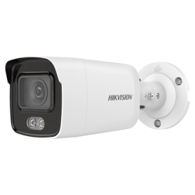 ColorVu - Camera IP 4.0MP, lentila 2.8mm - HIKVISION DS-2CD2047G1-L-2.8mm