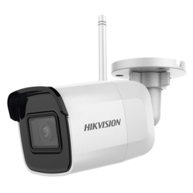 WI-FI IP Camera 5.0MP, lentila 2.8mm, Audio, SD-card - HIKVISION DS-2CD2051G1-IDW1-2.8mm