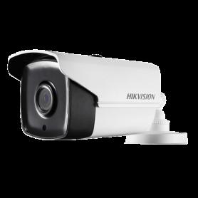 Camera TurboHD 5.0MP, PoC, lentila 2.8mm, IR 40M - HIKVISION DS-2CE16H0T-IT3E-2.8mm