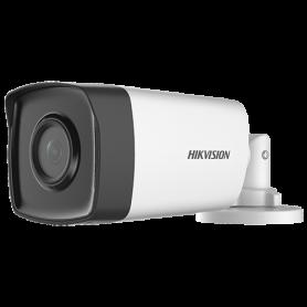 Camera AnalogHD 2MP, lentila 2.8mm, IR 80m - HIKVISION DS-2CE17D0T-IT5F-3.6mm