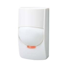 Detector de miscare PIR Digital Quad Zone Logic interior - OPTEX FMX-ST