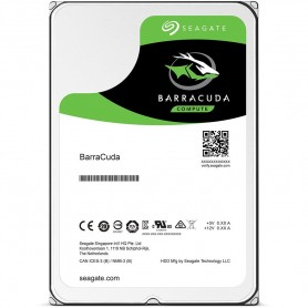 SEAGATE HDD Mobile Barracuda Guardian (2.5'/ 500GB/ SATA 6Gb/s/ rmp 5400)