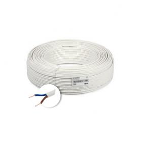 Cablu alimentare 2X0.75 MYYUP, 100m MYYUP-2X0.75