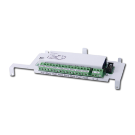 Modul de stingere 2 iesiri releu - UNIPOS FD4201-2