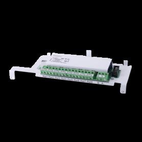 Modul de stingere 4 iesiri releu - UNIPOS FD4201-4
