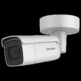 Camera IP AcuSense 4.0 MP,  lentila motorizata 2.8-12mm, SD-card, IR 60m, IK10 - HIKVISION DS-2CD2646G2-IZS