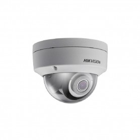 Camere IP Hikvision CAMERA HIKVISION IP DOME 4MP 2.8MM IR30M HIKVISION