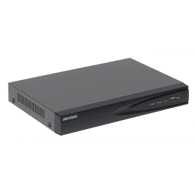 NVR 4K, 16 canale 8MP - HIKVISION DS-7616NI-K1