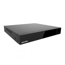 DVR 8 Canale Pentabrid 5 in 1 XVR 4K Eyecam EC-XVR4123