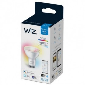 SPOT LED PHILIPS WiZ COLORS GU10 4.9W