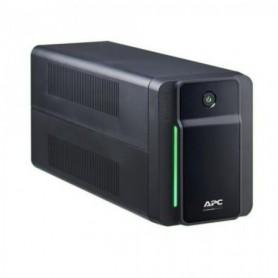APC BACK-UPS 700VA AVR SCHUKO
