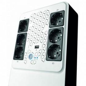 UPS LEGRAND MULTIPLUG 800VA/ 480W