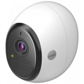 D-LINK PRO WIRE-FREE CAMERA