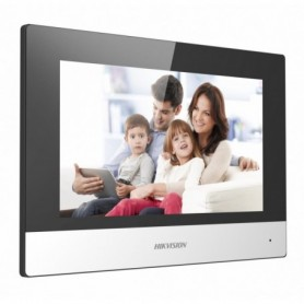 """MONITOR WIFI 7"""" COLOR CU TOUCH SCREEN"""