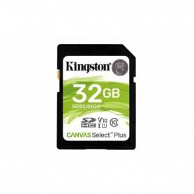 SD CARD KS 32GB CL10 UHS-I SELECT PLUS