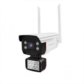 Camera Supraveghere Wireless Exterior full Color 2MP Vstarcam CS51