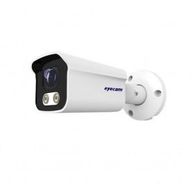 Camera supraveghere IP exterior 8MP POE audio Eyecam EC-1429