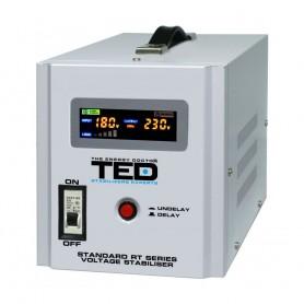 Stabilizator retea maxim 10KVA-AVR RT