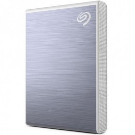 SG EXT SSD 1TB USB 3.2 ONE TOUCH BLUE