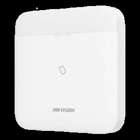 Centrala de efractie AX PRO Wireless, 96 zone, 3G/4G + RFID - HIKVISION DS-PWA96-M-WE