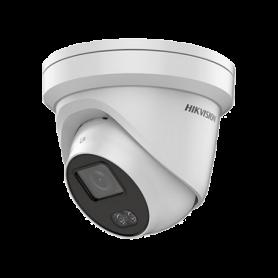 ColorVu - Camera IP 4.0MP, Audio, lentila 4mm - HIKVISION DS-2CD2347G1-LU-4mm