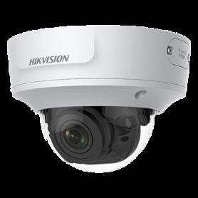 Camera IP AcuSense 8.0 MP, lentila AF 2.8~12mm, IR 40m, IK10, SDcard - HIKVISION DS-2CD2783G2-IZS(2.8-12mm)