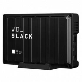 "EHDD 8TB WD 2.5"" BLACK D10 GAME DRIVE"