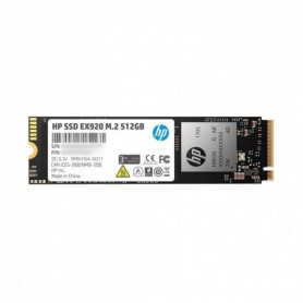 HP SSD 512GB M.2 2280 PCIE EX920