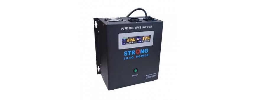 UPS centrala termica - STRONG EURO POWER