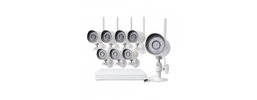 Camere ip - 1CCTV.ro
