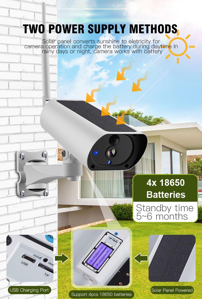eyecam k55a