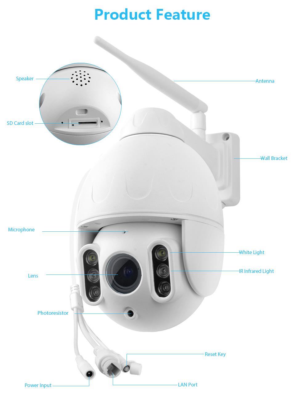 eyecam k64a